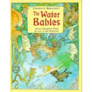 The Water Babies (Gift books)