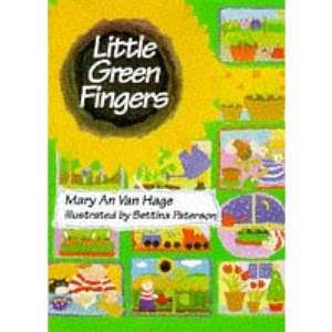 Little Green Fingers (Little Fingers)
