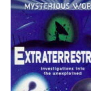 Extraterrestrial (Mysterious World)