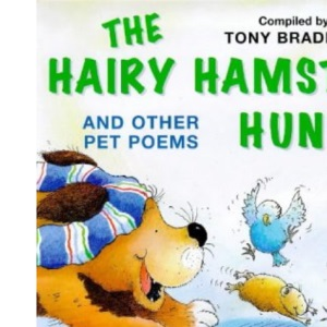 The Hairy Hamster Hunt and Other Poems About Your Pets (Poetry Picture)