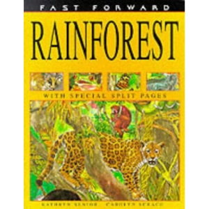 Rainforests (Fast forward)