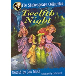 Twelfth Night (The Shakespeare Collection)