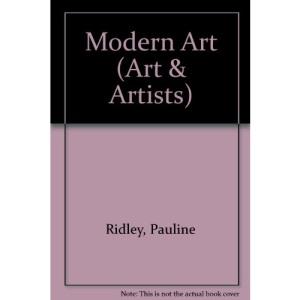 Modern Art (Art & Artists)