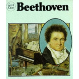Beethoven (Great Lives)