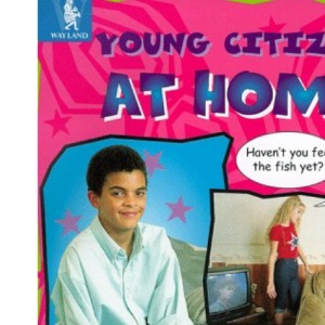 At Home (Young Citizen)