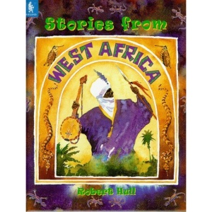 Stories from West Africa (Multicultural Stories)