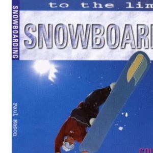 Snowboarding (To the Limit)