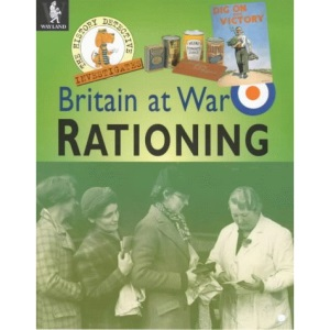 Rationing (The History Detective Investigates Britain At War)