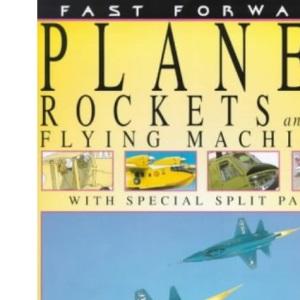 Planes: 10 (Fast Forward)