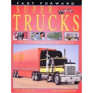 Super Trucks (Fast Forward)