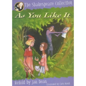 As You Like it (The Shakespeare Collection)