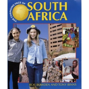 South Africa (The Changing Face Of)