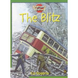 The Blitz (Beginning History)