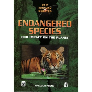 Endangered Species (21st Century Debates)