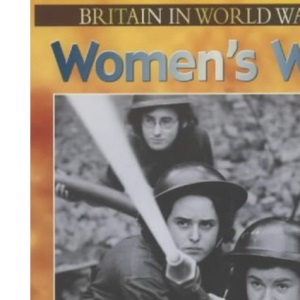 Women's War (Britain in World War II)