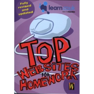 Top Websites for Homework