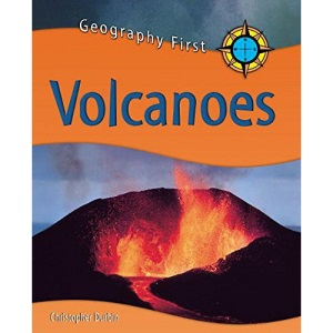 Geography First: Volcanoes