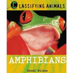 Amphibians (Classifying Animals)