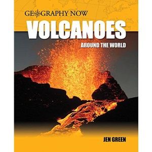 Volcanoes Around the World (Geography Now)