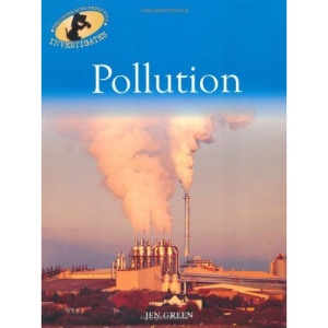 Pollution (Geography Detective Investigates)