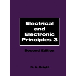Electrical and Electronic Principles: Level 3