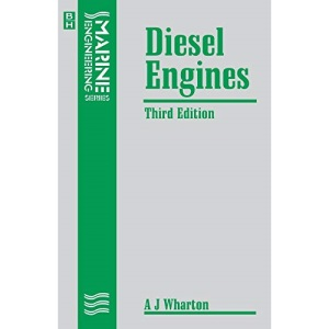 Diesel Engines (Marine engineering)