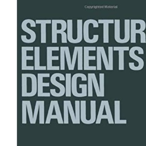 Structural Elements Design Manual