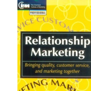 Relationship Marketing (Professional Development)