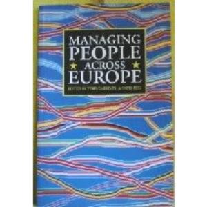 Managing People Across Europe