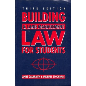 Building and Land Management Law for Students