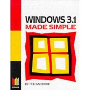Windows Made Simple (Made Simple Computer)