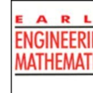 Early Engineering Mathematics
