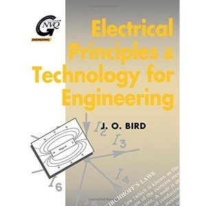 Electrical Principles and Technology for Engineering (GNVQ Engineering)
