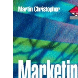 Marketing Logistics (CIM Professional Development)