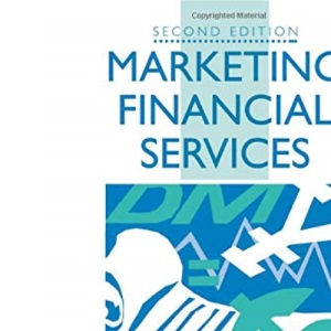 Marketing Financial Services (CIM Student: Diploma)
