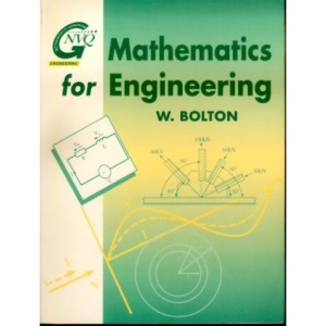 Mathematics for Engineering (GNVQ Engineering)