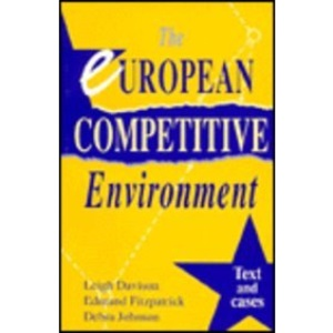 The European Competitive Environment