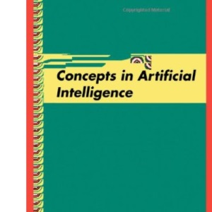 Mechatronics Volume 2: Concepts in Artifical Intelligence: v. 2 (Open University Mechatronics Textbooks)