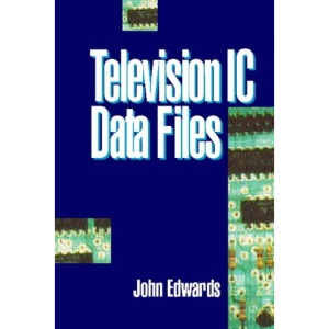 Television and Video IC Data Files