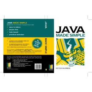 Java Programming Made Simple (Made Simple Programming)