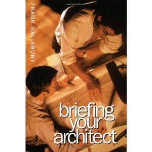 Briefing Your Architect