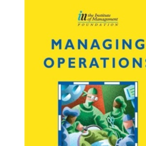 Managing Operations (IM Certificate)