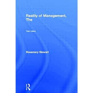 The Reality of Management