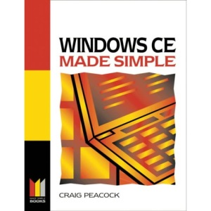 Windows CE Made Simple (Made Simple Computer)