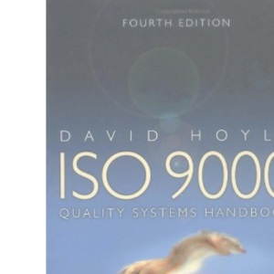 ISO 9000: 2000 Quality Systems Handbook