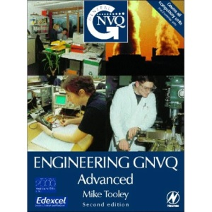 Engineering GNVQ: Advanced (Newnes)