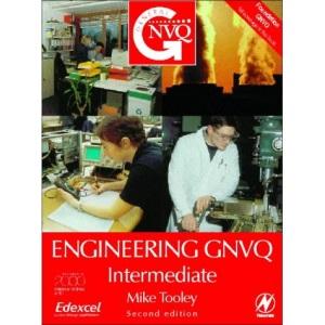 Engineering GNVQ: Intermediate (General GNVQ)