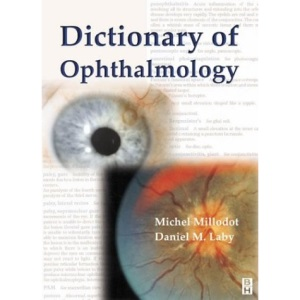 Dictionary of Ophthalmology