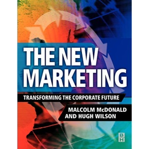 The New Marketing: Drive the Digital Market or it Will Drive You
