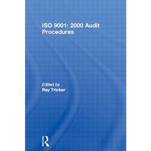 ISO 9001: 2000 Audit Procedures (Computer Weekly Professional)